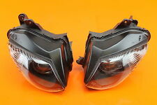 08-10 KAWASAKI NINJA ZX10R ZX10 OEM FRONT HEADLIGHT HEAD LIGHT LAMP