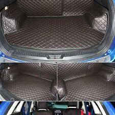 Trunk Boot Liner For MAZDA CX-5 All Series Car Truck Mats Durable Full Cover