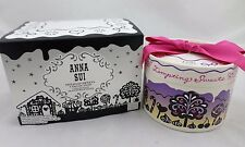Anna Sui Holiday Sweets Collection 02 Limited Edition 4 Pc Kit New in Box