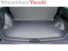 WeatherTech® Cargo Liner - Mazda Tribute - w/o Audio System - 2001-2004 - Grey