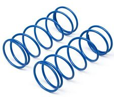 HPI Racing 67448 Big Bore Shock Spring Blue RTR D8S / HB Ve8 / HB D8T
