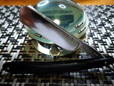 Vintage 13/16+ 'Bur' by C.Friedr. Ern Straight Razor
