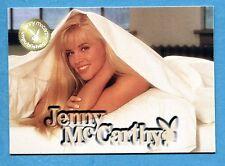 [GCG] PLAYBOY JENNY McCARTHY 1998 - Cards - CARD n. 33