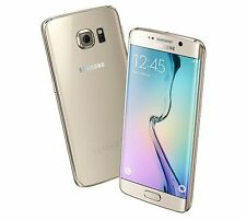 Samsung Galaxy S6  SM-G920 (Latest Model) 64GB - Black (AT&T) 7/10 unlocked