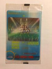 Dragon Ball Z Morinaga Wafer Card 096 3D Moving (New/Neuf)