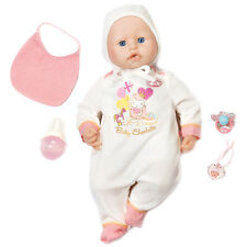 BABY Annabell BABY CHARLOTTE BAMBOLA INTERATTIVA (46 cm) NUOVO