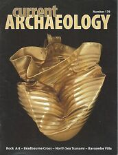 Current archaeology Magazine no. 179  May 2002