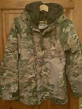 british military waterproof goretex MTP smock coat jacket medium