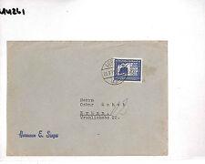 UU261 1939 Germany Brunn Cover samwells-covers