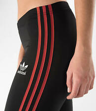 NWT adidas Originals SPACE SHIFT LEGGINGS by Rita Ora AA8442 UK14 US:MED  LAST 1