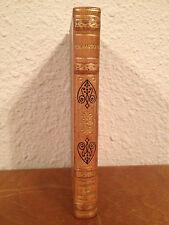 Vintage Le Roman de la Momie by Theophile Gautier Published by Garnier Freres