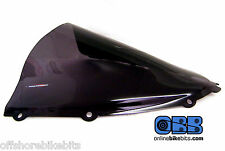 Kawasaki ZZR1400 / ZX14-R 2006-2016 Powerbronze Double Bubble Dark Tint Screen