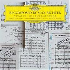 Recomposed by Max Richter: Vivaldi - The Four Seasons by Berlin Chamber...