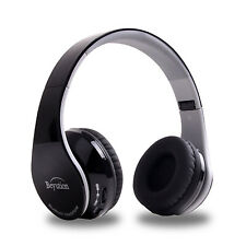 New HiFi Wireless Stereo Bluetooth 4.1 Headphones for CellPhone Laptop PC Tablet