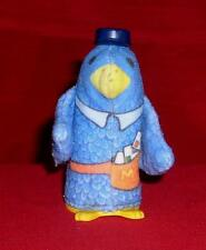 Vintage Fisher-Price Woodsey Bluebird Finger Puppet Tag Chirps (Ages 2-6) 25