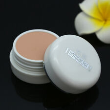 Cosmatic Concealer Cream Cover Camouflage Freckles Acne Scars Foundation Make-up