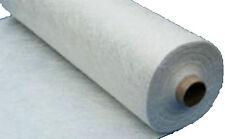 100 m² Glasfasermatte pulvergebunden 450g/m²  für Polyesterharz Epoxidharz GFK