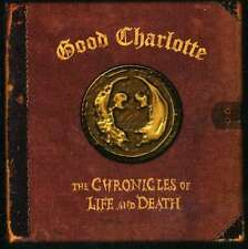 The Chronicles Of Life E Death - Good Charlotte CD EPIC