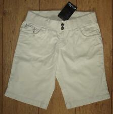 "Bnwt Women's Oakley Flashback Stretch Shorts Pants Jeans W26"" UK8 Slim Fit"