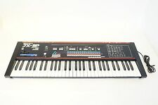 Roland JX-3P Vintage Polyphonic Analog Synthesizer Keyboard