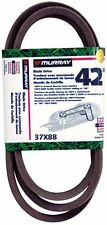 Murray 42 Lawn Mower Blade Belt `97 and Up 37X88MA , New, Free Shipping