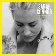 Muttersprache (Deluxe Edition) von Sarah Connor (2015) 2CD Neuware