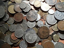 1.800  kg world coins Old English Coins.big  lot mixed coins all sorts