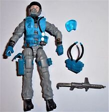 GI G.I. JOE ACTION FIGURE    Defense of Cobra Island 2009       Lamprey V5