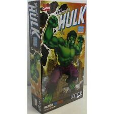 mpc The Incredible Hulk snap together kit 1/8 wOptional hand new in the box