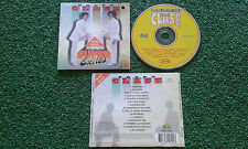 Latin Cumbia GRUPO CLASE **Super Exitos** ORIGINAL CD COLOMBIA 1997