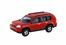 Takara Tomy Tomica #75 Nissan X-TRAIL Diecast Car Vehicle Toy
