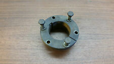 """USED Taper Bushing SDS 1 3/4"""" Bore 3/8""""KW"""