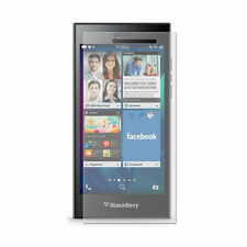 2 Pack Screen Protectors Cover Guard Film For Blackberry Leap