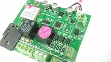 GSM Based Motor Control with 3 phase Detection
