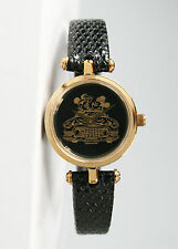 Women's Mickey Mouse & Minnie Mouse Cadillac Non-Working Prototype Watch- Pedre