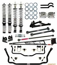QA1 Suspension Kit Handling Level 2 Fits 1982-1992 Chevrolet,Camaro-Firebird -