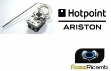 ARISTON INDESIT* TERMOSTATO ELETTRICO FORNO STATICO 0°/300° ORIGINALE C00082365