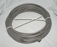 Clark Wire RG6SD RG-6/U RG6 Serial Digital Cable 72 ft. 18 AWG Type CMR E244997