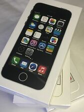 Apple iPhone 5S 16GB Space Gray  (Unlocked) Sim Free Support for any Carriers