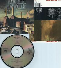 PINK FLOYD-ANIMALS-1977-USA-COLUMBIA REC. CK 34474 DIDP 20206  81A6-DADC-CD-M-