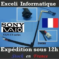 Connettore Cavo Sony Vaio PCG-3G2T 3G2L 3G3T connettore Jack Dc DW086