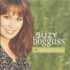 20 Greatest Hits by Suzy Bogguss (CD, Sep-2002, Liberty (USA))