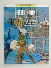 NORMA Pieter Hoorn 1 EO Passe des cyclopes