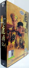8 DVD The Duke of Mount Deer 1984 TVB series Andy Lau ,Tony Leung English Sub R0