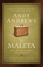 La Maleta : A Veces, Todo lo Que Necesitamos es un Poco de Perspectiva by...