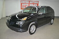 Pontiac : Other Base Sport Utility 4-Door