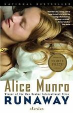 Runaway by Alice Munro (2005, Paperback)