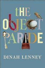 The Object Parade: Essays, Lenney, Dinah