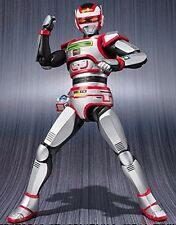 S.H.Figuarts Kyojuu Tokusou JUSPION Action Figure BANDAI TAMASHII NATIONS Japan