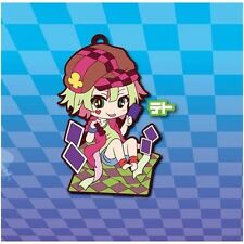 No Game No Life Tet Rubber Phone Strap NEW